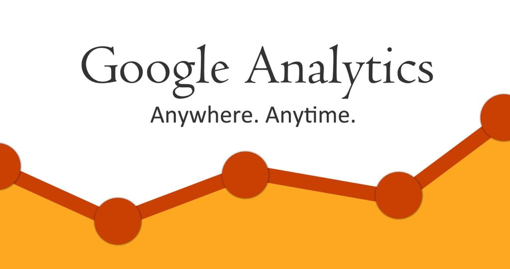 Not using Google Analytics in the first place