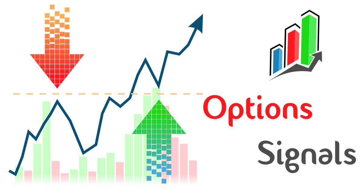 Binary options signal group