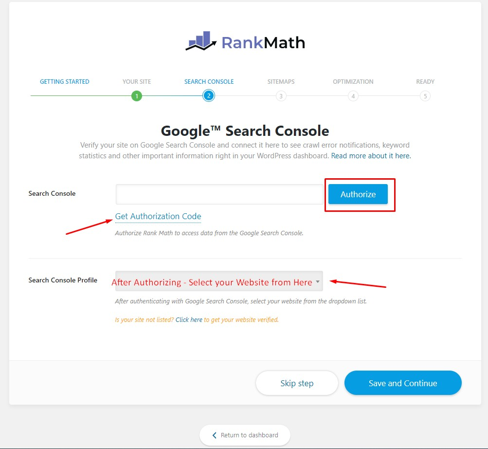 How to Setup Rank Math SEO Plugin with Optimal Settings