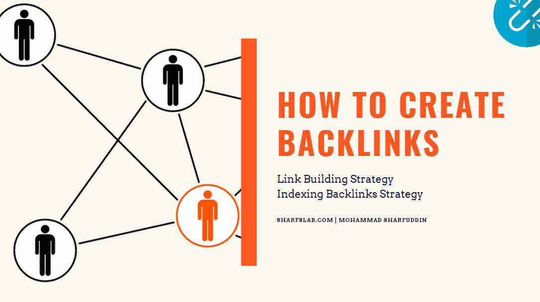 How to Create Backlinks - The Easiest Way