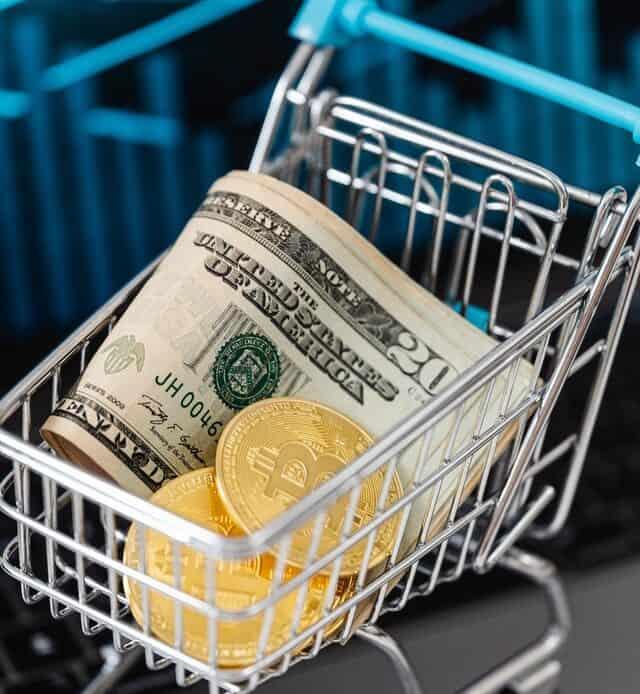 How do you buy a Bitcoin